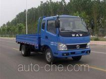 UFO FD1034W10K cargo truck