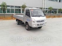 UFO FD1027D13Q5-1 cargo truck
