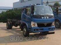 UFO FD1101P63K5 truck chassis