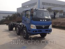UFO FD1163P63K5 truck chassis