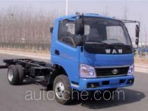 UFO FD2048W18K off-road dump truck chassis