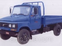 Fuda FD2510CD low-speed dump truck