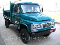 Fuda FD2510CPD2 low-speed dump truck