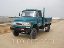 Fuda FD2815CD low-speed dump truck