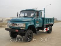 Fuda FD2815CPDS low-speed dump truck