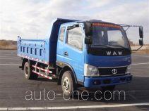 UFO FD3040P12K4 dump truck