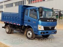 飞碟牌FD3041W17K5-4型自卸汽车