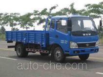 飞碟牌FD3046MW18K型自卸汽车