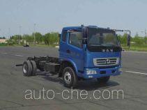 UFO FD3063MP8K4 dump truck chassis