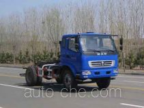 UFO FD3063P8K4 dump truck chassis