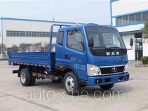 UFO FD3070MP12K4 dump truck