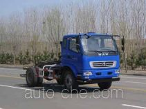 UFO FD3163P8K4 dump truck chassis