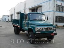 Fuda FD4810CPD low-speed dump truck