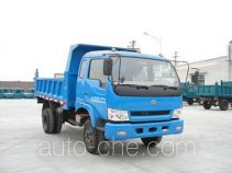 Fuda FD4810PD low-speed dump truck