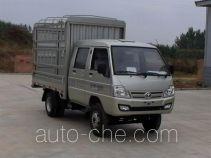 UFO FD5022CCYR13K4 грузовик с решетчатым тент-каркасом