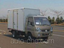 UFO FD5027XXYD13K4 box van truck