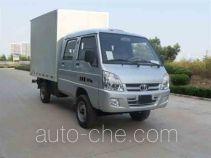 UFO FD5027XXYR13Q5-S1 box van truck