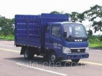 UFO FD5033CCYP11K грузовик с решетчатым тент-каркасом