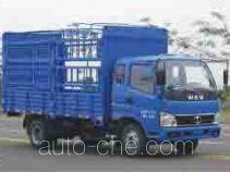 飞碟牌FD5034CCYW10K型仓栅式运输车