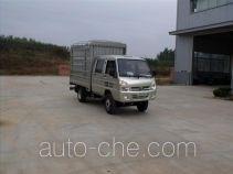 UFO FD5027CCYR13Q5-S1 грузовик с решетчатым тент-каркасом