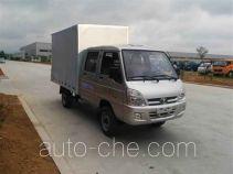 UFO FD5027XXYR13Q5-1 box van truck