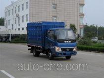 UFO FD5040CCYW11K грузовик с решетчатым тент-каркасом