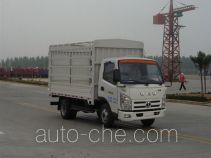 飞碟牌FD5040CCYW16K5-2型仓栅式运输车