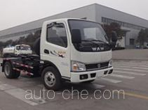 UFO FD5040ZXXD11K5 detachable body garbage truck