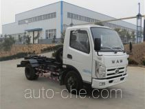 UFO FD5040ZXXD16K4 detachable body garbage truck