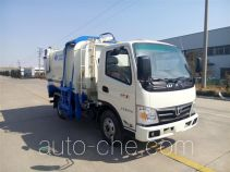 UFO FD5040ZZZD12K4 self-loading garbage truck