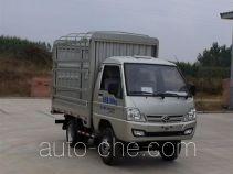UFO FD5041CCYD13K4 грузовик с решетчатым тент-каркасом
