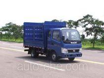 UFO FD5042CCQP11K грузовик с решетчатым тент-каркасом