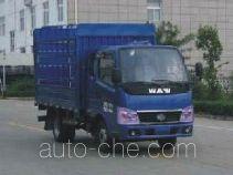 UFO FD5042CCYW11K грузовик с решетчатым тент-каркасом