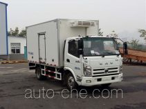 UFO FD5042XLCW63K5-1 refrigerated truck