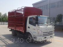 飞碟牌FD5043CCQW63K5-2型畜禽运输车