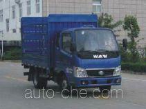 UFO FD5043CCYP11K грузовик с решетчатым тент-каркасом