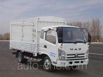 UFO FD5043CCYW63K5-1 грузовик с решетчатым тент-каркасом