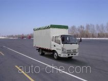 UFO FD5045CPYW17K soft top box van truck