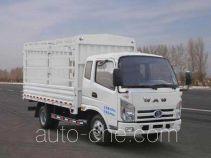 UFO FD5046CCYW63K stake truck