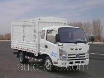 UFO FD5046CCYW63K грузовик с решетчатым тент-каркасом