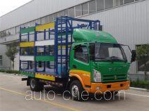 UFO FD5046CYFW63K beekeeping transport truck