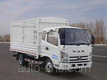 UFO FD5047CCYW63K4 stake truck