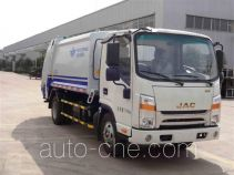 UFO FD5070ZYSH4 garbage compactor truck