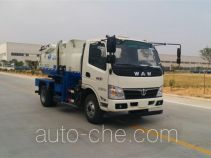 UFO FD5080TCAD10K4 food waste truck