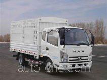 UFO FD5081CCYW17K5-1 грузовик с решетчатым тент-каркасом