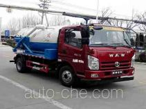 UFO FD5081GXWW17K5 sewage suction truck