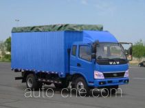 UFO FD5086CPYW10K soft top box van truck