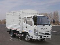 UFO FD5088CCYW63K грузовик с решетчатым тент-каркасом