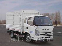 UFO FD5088CCYW63K stake truck