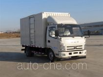 UFO FD5088XXYW63K box van truck